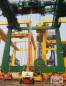 星邦重工GTBZ25直臂高空作业平台高清图 - 外观