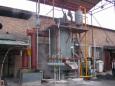 沧田重工专业型燃煤气沥青导热油设备高清图 - 外观