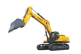沃得W2700液压挖掘机