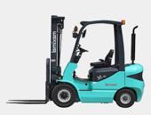 美科斯FD10T/FD15T/FD18T型1-1.8噸柴油(汽油)內燃叉車