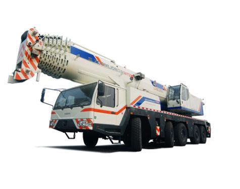 中联重科QAY200V733全地面起重机