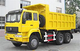 唐鸿重工XT3251ZZ3649W金王子自卸车