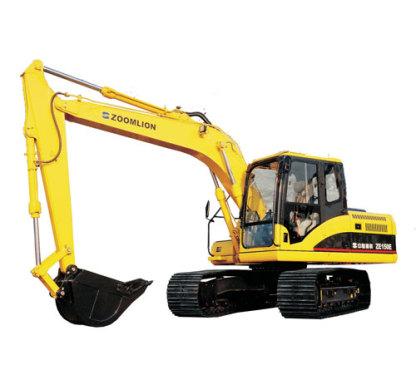 中联重科ZE150E小型挖掘机