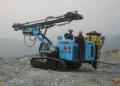 宏大钻孔HD680液压潜孔钻机高清图 - 外观
