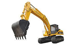 中联重科ZE480E/ESP小型挖掘机