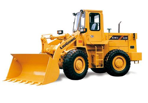 柳工ZL30E轮式装载机