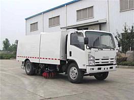 东正炎帝牌SZD5100TXSQ型清扫车