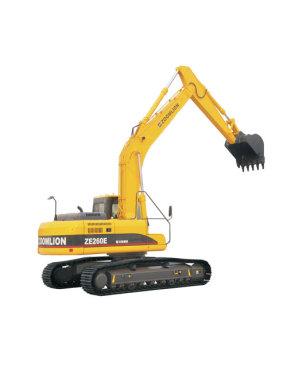 中联重科ZE260E挖掘机