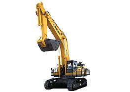 中联重科ZE1250E挖掘机