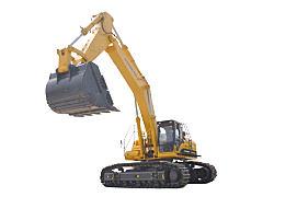 中联重科ZE700E/ESP小型挖掘机