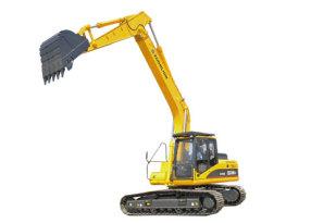中联重科ZE230E-9小型挖掘机