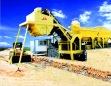 信达机械移动式稳定土厂拌高清图 - 外观