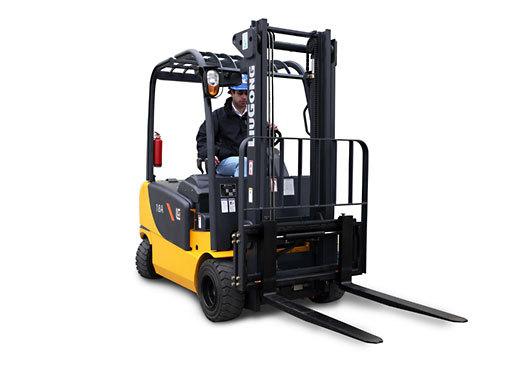 柳工CLG2018A电动平衡重式叉车
