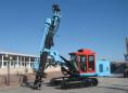 宏大钻孔KQG200液压潜孔钻机高清图 - 外观