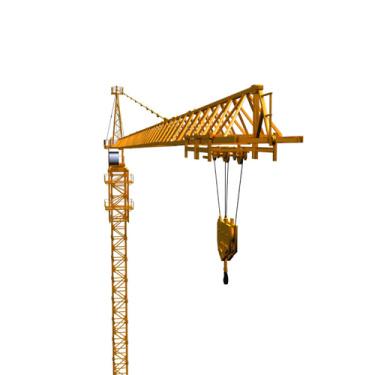 中联重科TC6515B-12塔式起重机