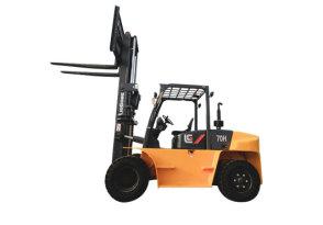 柳工CLG2070H内燃平衡重式叉车