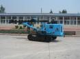 宏大钻孔HD660液压潜孔钻机高清图 - 外观