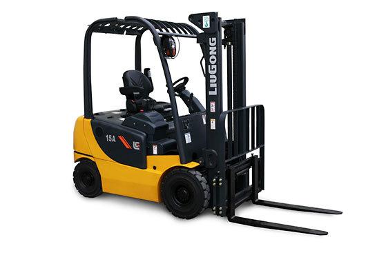 柳工CLG2015A电动平衡重式叉车