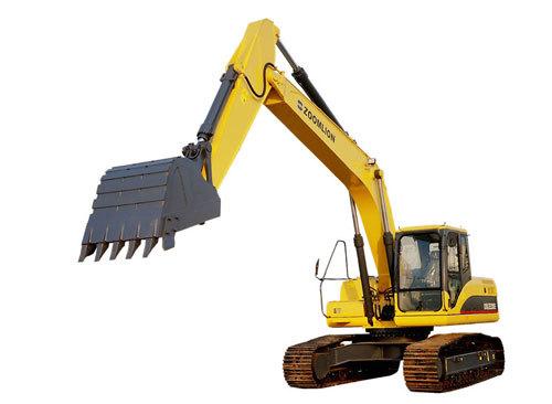 中联重科ZE205E挖掘机