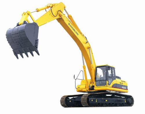 中联重科ZE360E挖掘机