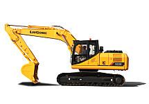 柳工CLG922E挖掘机