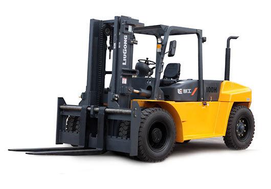 柳工CLG2100H内燃平衡重式叉车