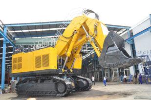 中聯重科ZE3000Els挖掘機
