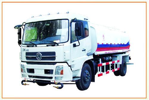 内蒙古北方重工BZ5123GSS洒水车