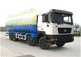 中通汽车ZTQ5310GFLS2MN45粉粒物料运输车