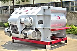 信达机械混凝土搅拌机