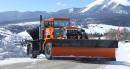 豪士科MPT 系列除雪机械高清图 - 外观