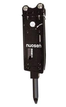 诺森NSB53塔式破碎锤