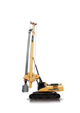 雷沃重工FR628D旋挖钻机