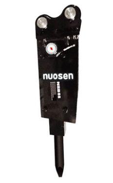 诺森NSB68塔式破碎锤