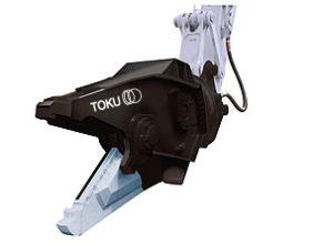 东空T系列 钢结构专用液压剪高清图 - 外观