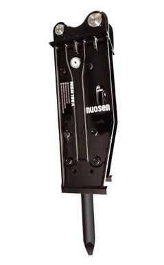 诺森NSB100A塔式破碎锤