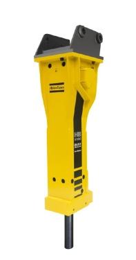 阿特拉斯·科普柯HB 4100液压破碎锤