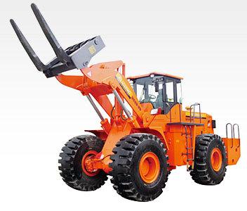 福工FUGC9025-30叉装车