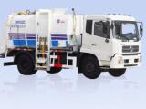 烟台海德CHD5162ZZZ自装卸式厨房垃圾车