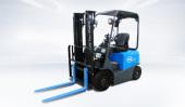 比亞迪CPD15電動平衡重式叉車