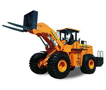 福工FUGC9018-20叉装车