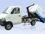 烟台海德CHD5022ZXX车厢可卸式垃圾车