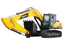 三一重工SY235C-9挖掘机