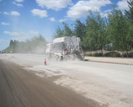 萬里FS-2500水泥撒布機