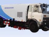 烟台海德CHD5166GSL清洗扫路车