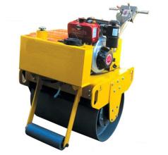 隆霄LXYL-11C 型小型柴油机压路机高清图 - 外观