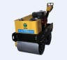 永得力YDL-YLS600手扶式双轮小型压路机高清图 - 外观
