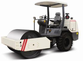 隆霄LXYL-62C单钢轮压路机