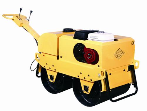 隆霄LXYL-60/LXYL-60D型小型驾驶式压路机