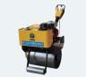 永得力YDL-YLS600手扶式单轮小型压路机高清图 - 外观